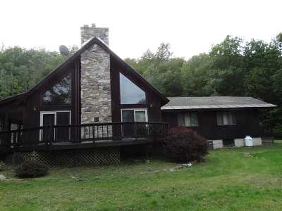 Albany County, Saratoga County, Schenectady County, Warren County, Washington County Single Family Home For Sale: 9133 New York State Route 22
