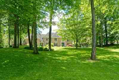 Niskayuna Single Family Home For Sale: 29 Dublin Dr