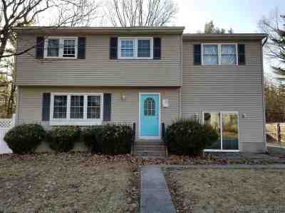 Saratoga Springs Single Family Home For Sale: 20 Michael Dr