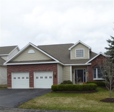 Colonie Single Family Home For Sale: 12 Cheshire Way