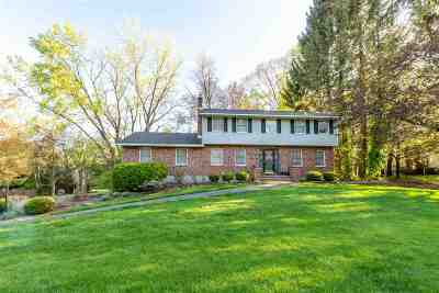 Guilderland Single Family Home For Sale: 9 Aspen Hgts