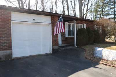 Clifton Park Single Family Home For Sale: 3b Spyglass Hill