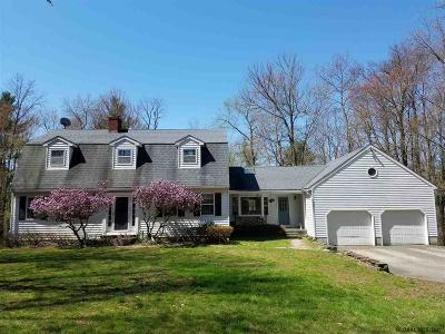 Columbia County Single Family Home For Sale: 339 Bashford Rd