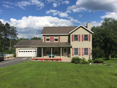 Albany County, Saratoga County, Schenectady County, Warren County, Washington County Single Family Home For Sale: 12 Featherbed La