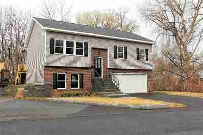 Albany Single Family Home For Sale: 25 Kent Terr
