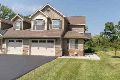Bethlehem Single Family Home For Sale: 1 Ariana Ct