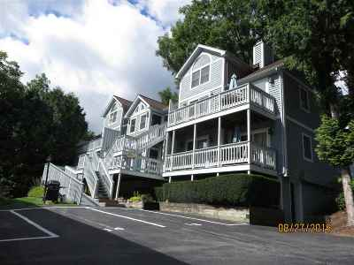 Lake George, Bolton Single Family Home For Sale: 3014 Lake Shore Dr #16D