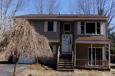 Single Family Home For Sale: 27 Font Grove Rd