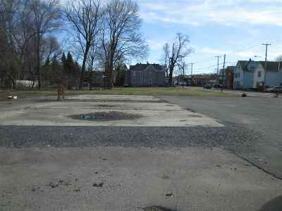 Gloversville Residential Lots & Land For Sale: 236-248 South Main St