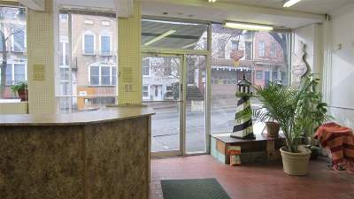 Albany NY Commercial For Sale: $249,900