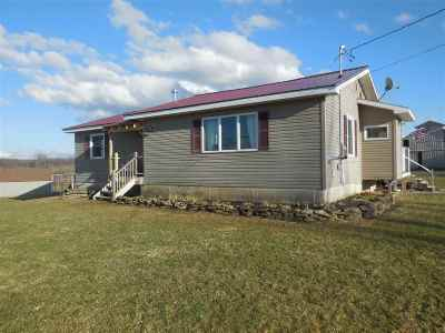 Schoharie County Single Family Home For Sale: 143 Hoyt Rd