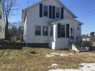 Amsterdam Single Family Home For Sale: 16 Wilkes Av