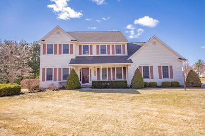 Single Family Home For Sale: 4032 Newcastle Rd