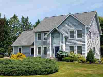 Ballston, Ballston Spa, Malta, Clifton Park Single Family Home For Sale: 5 Fox Fire Bend