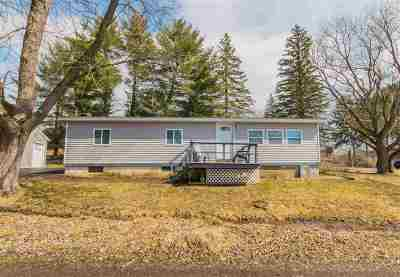 Amsterdam Single Family Home For Sale: 156 Log City Rd