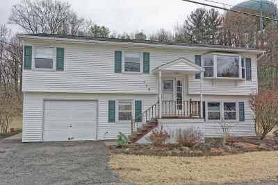 Guilderland Single Family Home For Sale: 105 Van Patten La