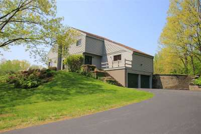 Galway, Galway Tov, Providence Single Family Home For Sale: 2537 Old Mill Rd