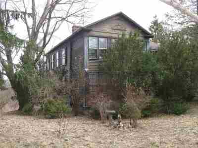Schoharie County Single Family Home For Sale: 915 Highway Route 20