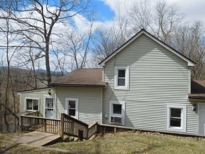 Greene County Single Family Home For Sale: 3861 Route 67