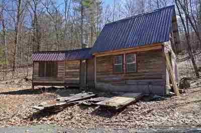 Salem Single Family Home For Sale: 971 Steele Rd