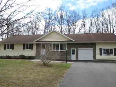 Ballston Spa Single Family Home For Sale: 309 Moonlight Dr