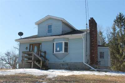 Montgomery County Single Family Home For Sale: 3018 State Highway 67