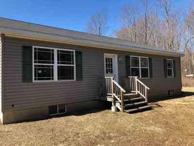 Columbia County Single Family Home For Sale: 1314 River St
