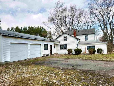Montgomery County Single Family Home For Sale: 977 State Highway 163