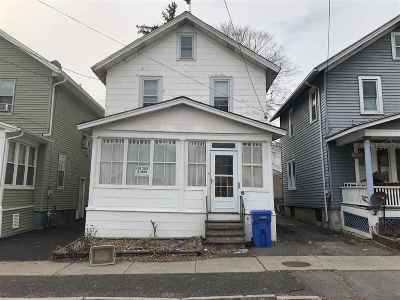 Albany Single Family Home For Sale: 6 Grandview Ter
