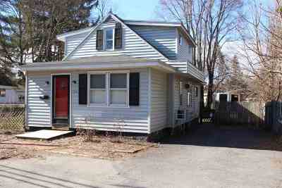 Rotterdam Single Family Home For Sale: 234 William St