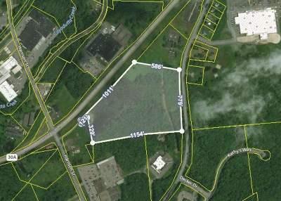 Gloversville Residential Lots & Land For Sale: South Kingsboro Av Ext