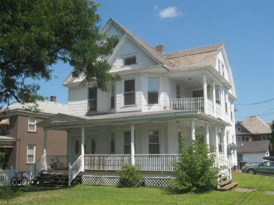 Mechanicville, Stillwater Multi Family Home For Sale: 78 S Main St