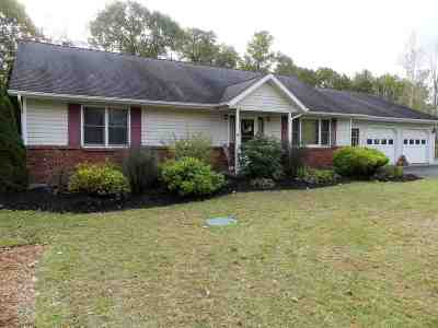 Albany County, Saratoga County, Schenectady County, Warren County, Washington County Single Family Home For Sale: 20 Tracy Dr