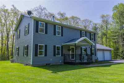 Albany, Amsterdam, Cohoes, Glens Falls, Gloversville, Hudson, Johnstown, Mechanicville, Rensselaer, Saratoga Springs, Schenectady, Troy, Watervliet Single Family Home For Sale: 185 Eagan Rd