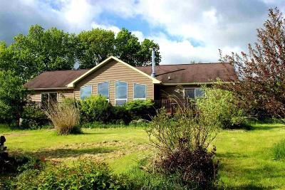 Greene County Single Family Home For Sale: 88 Woodworth Meadow La