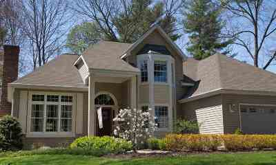 Saratoga Springs Single Family Home Active-Under Contract: 1 Tiffany Pl
