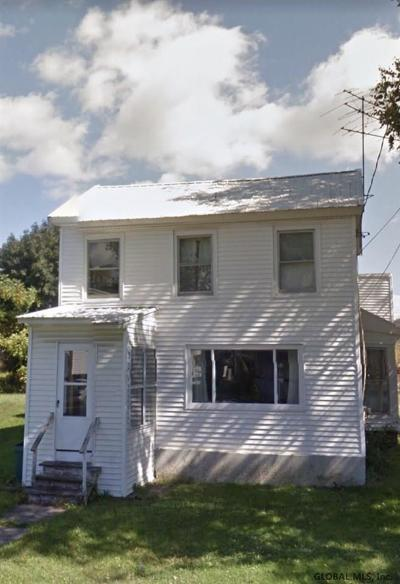 Fonda Single Family Home For Sale: 10 S East St