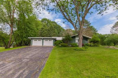 Johnstown Single Family Home For Sale: 294 Norboro Rd