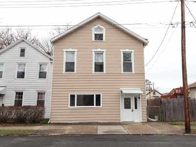 Watervliet Single Family Home Price Change: 1819 7th Av
