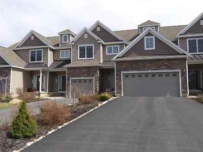 Niskayuna Single Family Home For Sale: 178 Fieldstone Dr