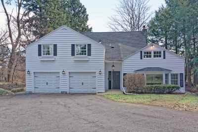 Single Family Home New: 17 Birch Hill Dr