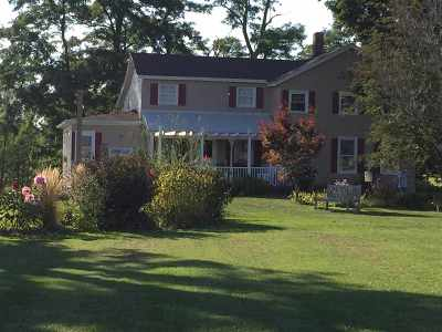 Montgomery County Single Family Home For Sale: 309 Log City Rd