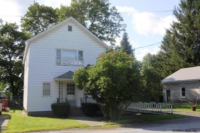 Schoharie County Single Family Home For Sale: 105 Beechwood Rd