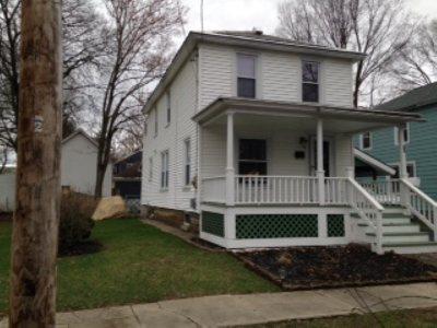 Washington County Single Family Home For Sale: 1 Rogers St