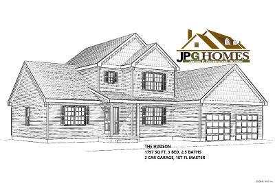 Moreau Single Family Home For Sale: 3 Edens Way #A new ro