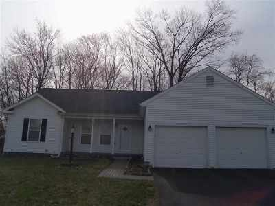 Colonie Single Family Home For Sale: 11 Keystone Ct