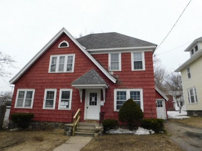 Gloversville Single Family Home For Sale: 5 Fifth Av