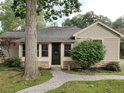 Albany County, Saratoga County, Schenectady County, Warren County, Washington County Single Family Home For Sale: 4174 Silver Beach Rd