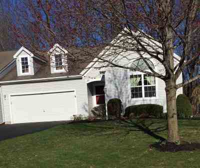 Single Family Home New: 20 Grooms Pointe Dr