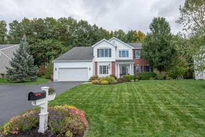 Single Family Home New: 64 Chesterwood Dr